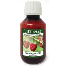 Frambozenolie (Red Raspberry Seed Oil)