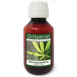 Hennepzaadolie (Hemp Seed Oil)