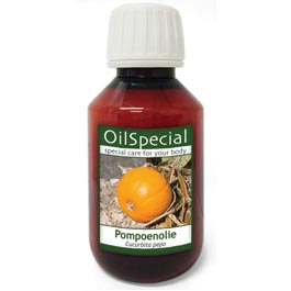 Pompoenolie (Pumpkin Seed Oil)