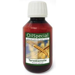 Tarwekiemolie (Wheat Germ Oil)