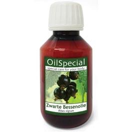 Zwarte bessenolie (Blackcurrant Seed Oil)